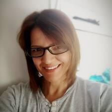 Lourinete User Profile