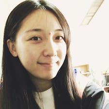Perfil do utilizador de 文馨