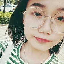 陈娅 felhasználói profilja