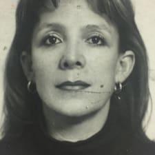 Rosalinda felhasználói profilja