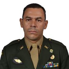 Felix Andre User Profile