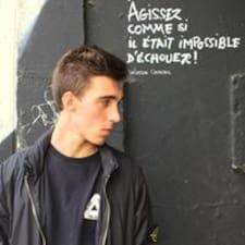 โพรไฟล์ผู้ใช้ Antoine