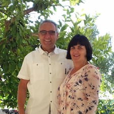 Profil korisnika Sanja & Teo