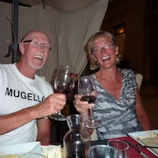 Carol & Jim felhasználói profilja
