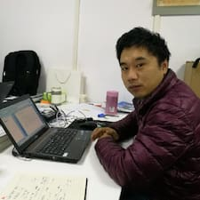 大伟 User Profile