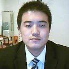 Профиль пользователя 子涛