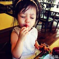 Profil utilisateur de 陈贝诗