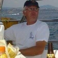 Användarprofil för Bill