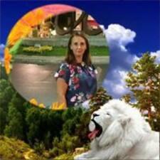 Ana Mari - Uživatelský profil