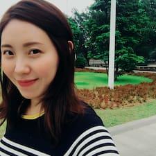 芷晔 User Profile