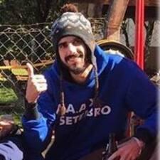 Profil korisnika José Augusto
