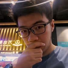 Profil utilisateur de 秋磊