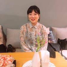 Профиль пользователя Hwan Hee