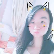 Perfil de usuario de 查婉宁
