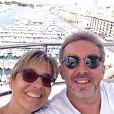 Philippe & Lydia - Profil Użytkownika