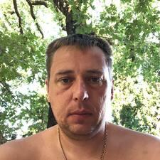 Aleksey User Profile