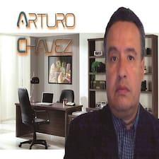 Nutzerprofil von Arturo