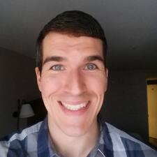 Användarprofil för Kyle