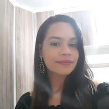 Iara User Profile