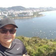 Profil utilisateur de Carlos António Da