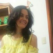Profil Pengguna Cecilia
