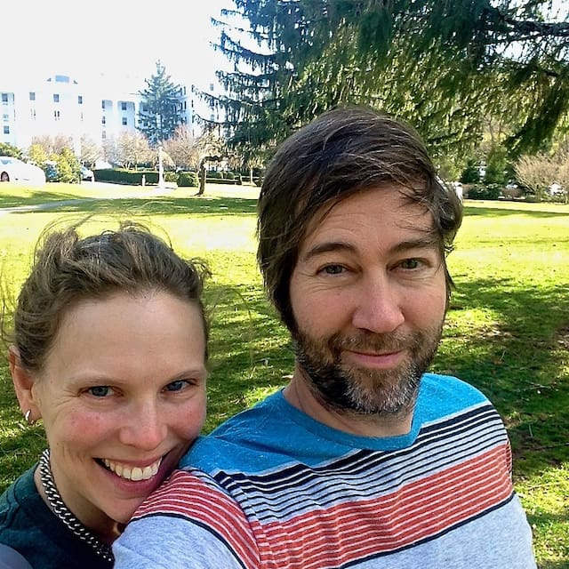 Nathan & Lindsay's Kittery/Portsmouth Guidebook