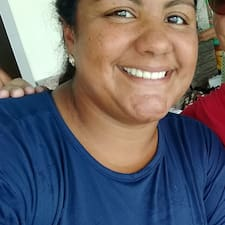 Ana Paula Saraiva Maia的用戶個人資料