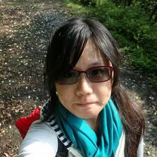 Yu-Hsuan的用戶個人資料
