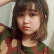 โพรไฟล์ผู้ใช้ Shuyue