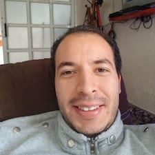Héctor Ari Brukerprofil