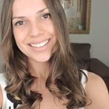 Профиль пользователя Ana Luiza