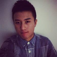 Genwei User Profile