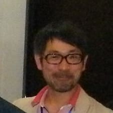Takefumi User Profile