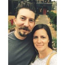 Profil utilisateur de Dave And Laura