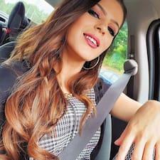 Taymara User Profile