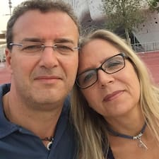 Profilo utente di Marco E Teresa