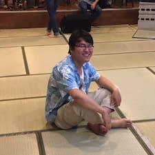 Profil korisnika Keisuke