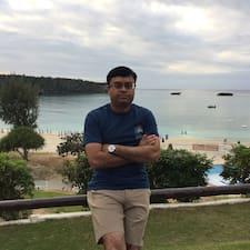 Satyakam User Profile