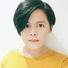 Profil utilisateur de Pinky