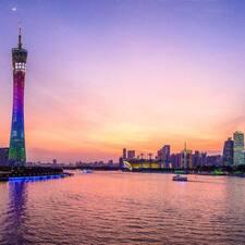 Användarprofil för 海生