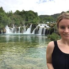 Sonia-Éloïe - Uživatelský profil