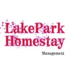 Profil utilisateur de Lakepark