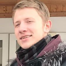 Valeri Brugerprofil