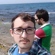 Javi User Profile