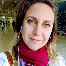 Cristiana Brukerprofil
