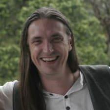 Bryce Brugerprofil