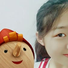Profil utilisateur de 宇颖