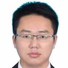 登刚 felhasználói profilja