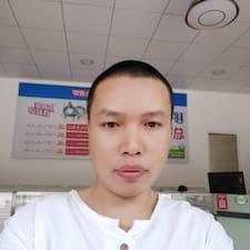 拥兵 User Profile