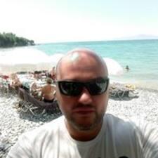 Profil Pengguna Λαζαροσ